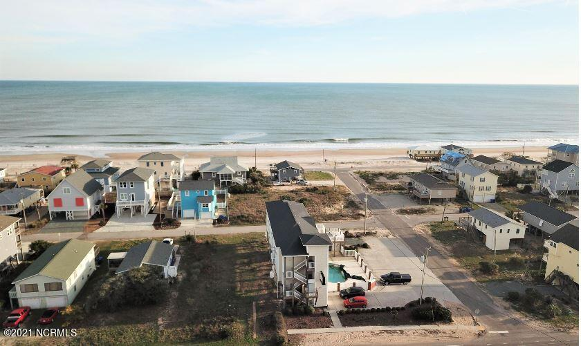 1505 New River Drive, Surf City, North Carolina 28445, 2 Bedrooms Bedrooms, 4 Rooms Rooms,2 BathroomsBathrooms,Condominium,For sale,New River,100264507
