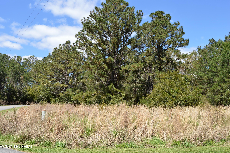 5600 Styron Drive, Oriental, North Carolina 28571, ,Residential land,For sale,Styron,100264653