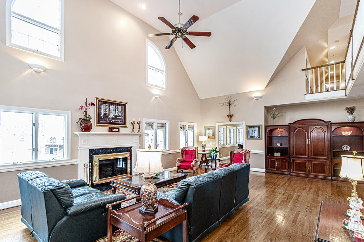 5536 Lochmere Bay Drive, Rocky Mount, North Carolina 27803, 4 Bedrooms Bedrooms, 8 Rooms Rooms,3 BathroomsBathrooms,Single family residence,For sale,Lochmere Bay,100264566