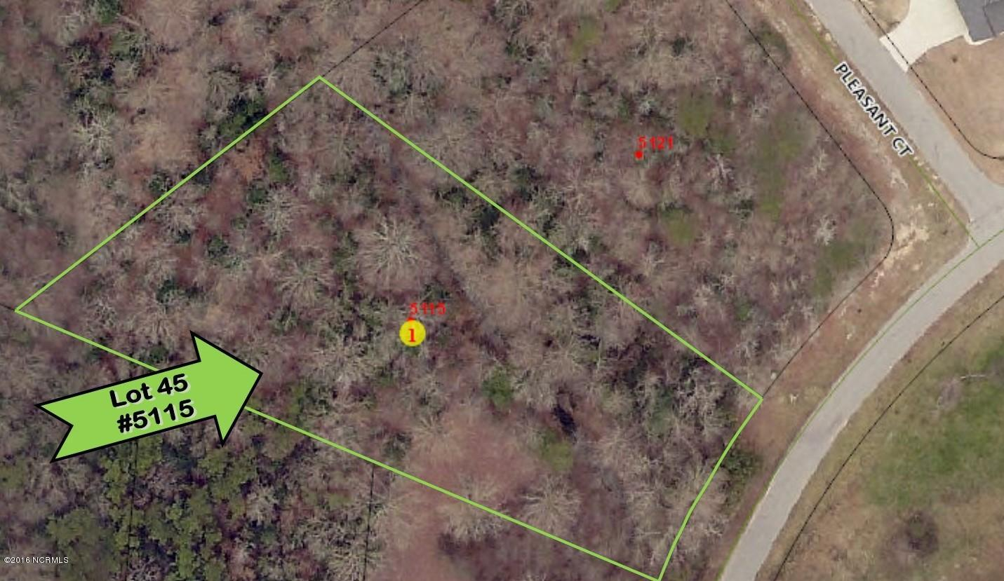 5115 Serenity Lane, Elm City, North Carolina 27822, ,Residential land,For sale,Serenity,100264565