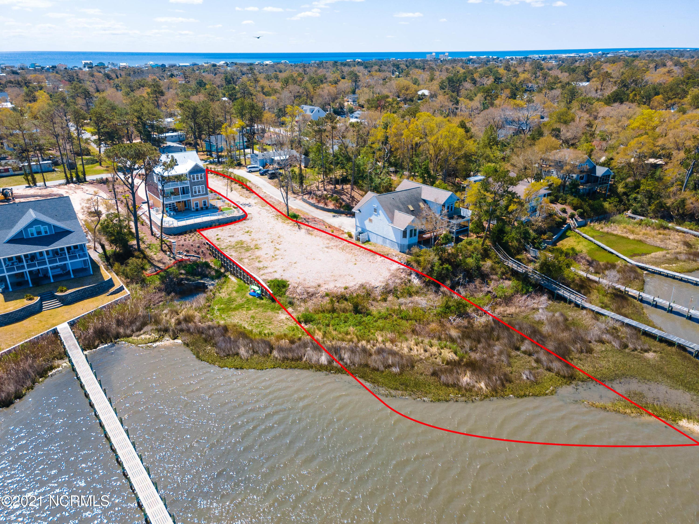 8428 Sound Drive, Emerald Isle, North Carolina 28594, ,Residential land,For sale,Sound,100264217