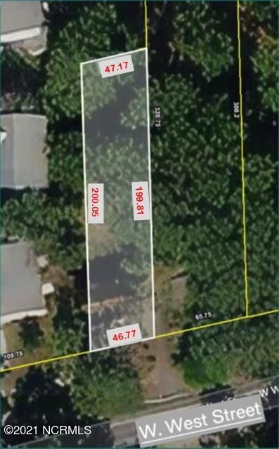 514 West Street, Southport, North Carolina 28461, ,Residential land,For sale,West,100264543