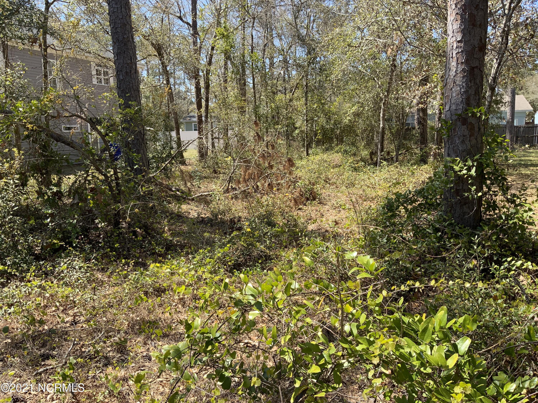 Lot 10 58th Street, Oak Island, North Carolina 28465, ,Wooded,For sale,58th,100264685
