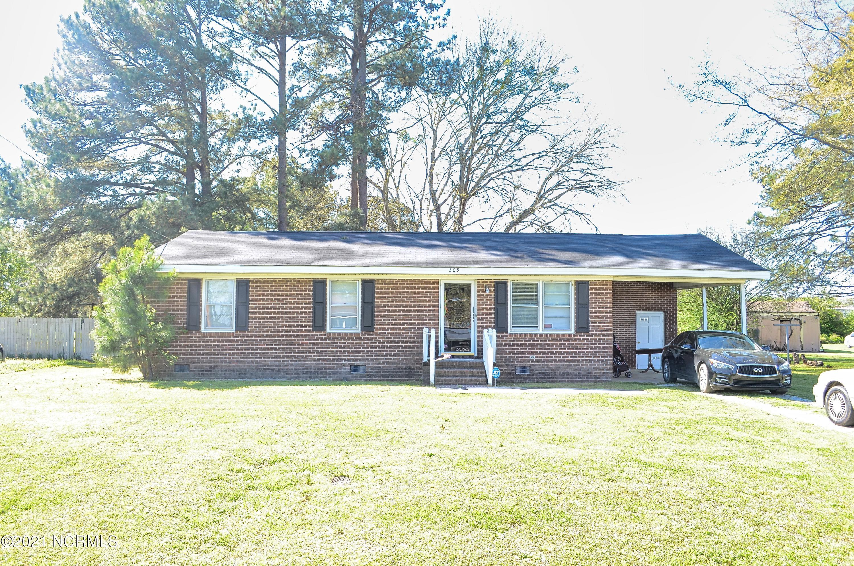 305 Minshall Drive, Stantonsburg, North Carolina 27883, 3 Bedrooms Bedrooms, 6 Rooms Rooms,1 BathroomBathrooms,Single family residence,For sale,Minshall,100264739