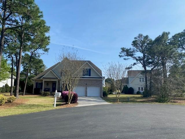 4219 Tanager Court, Southport, North Carolina 28461, ,Residential land,For sale,Tanager,100264816
