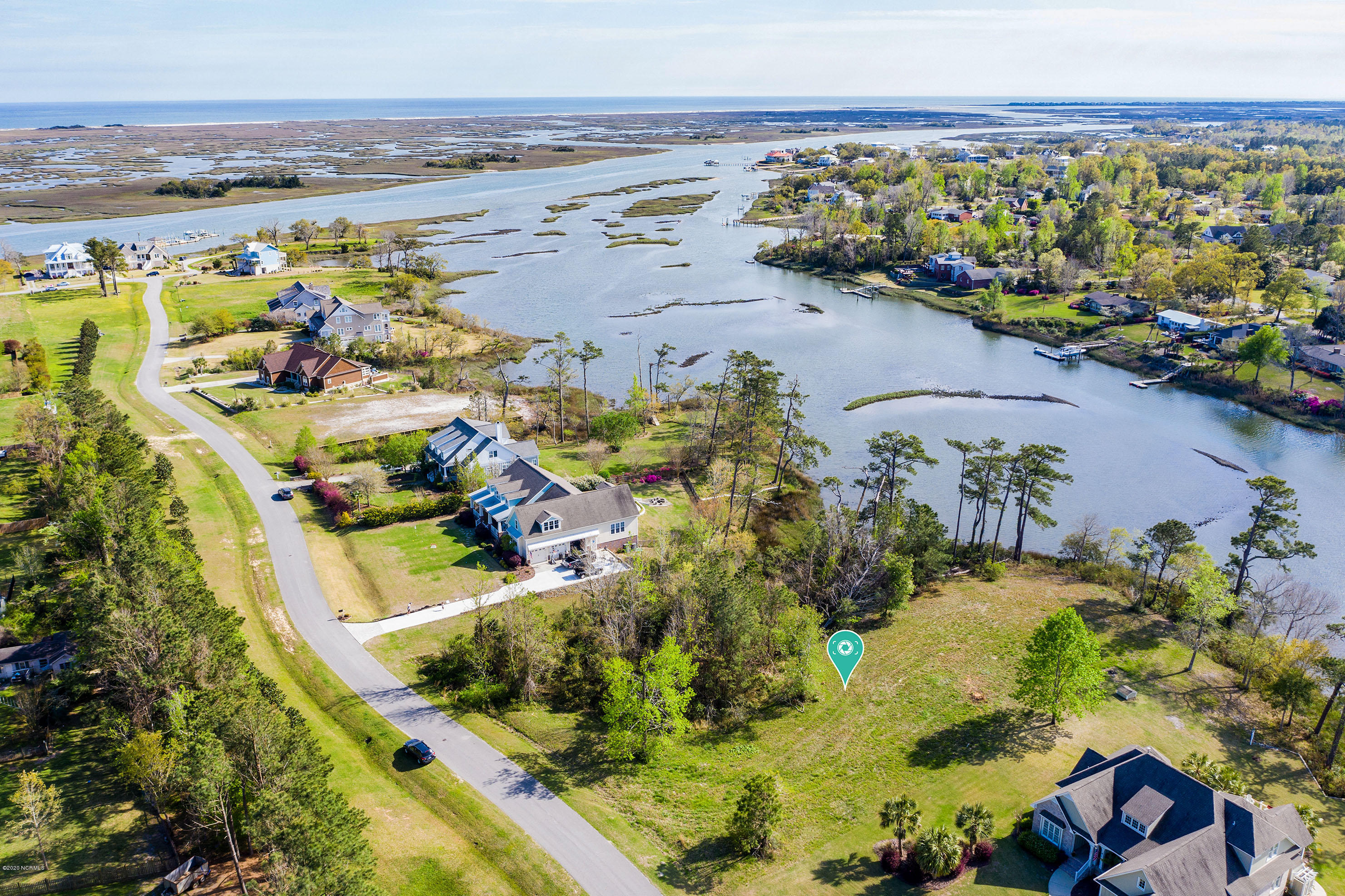 119 Waters Edge Drive, Hampstead, North Carolina 28443, ,Residential land,For sale,Waters Edge,100264834