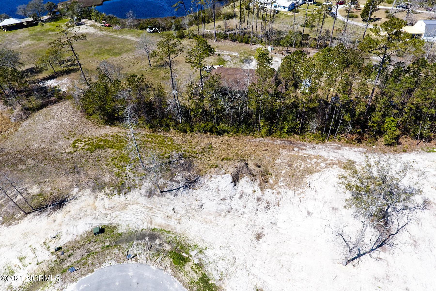 124 Tidal Bluffs Court, Peletier, North Carolina 28584, ,Residential land,For sale,Tidal Bluffs,100264900