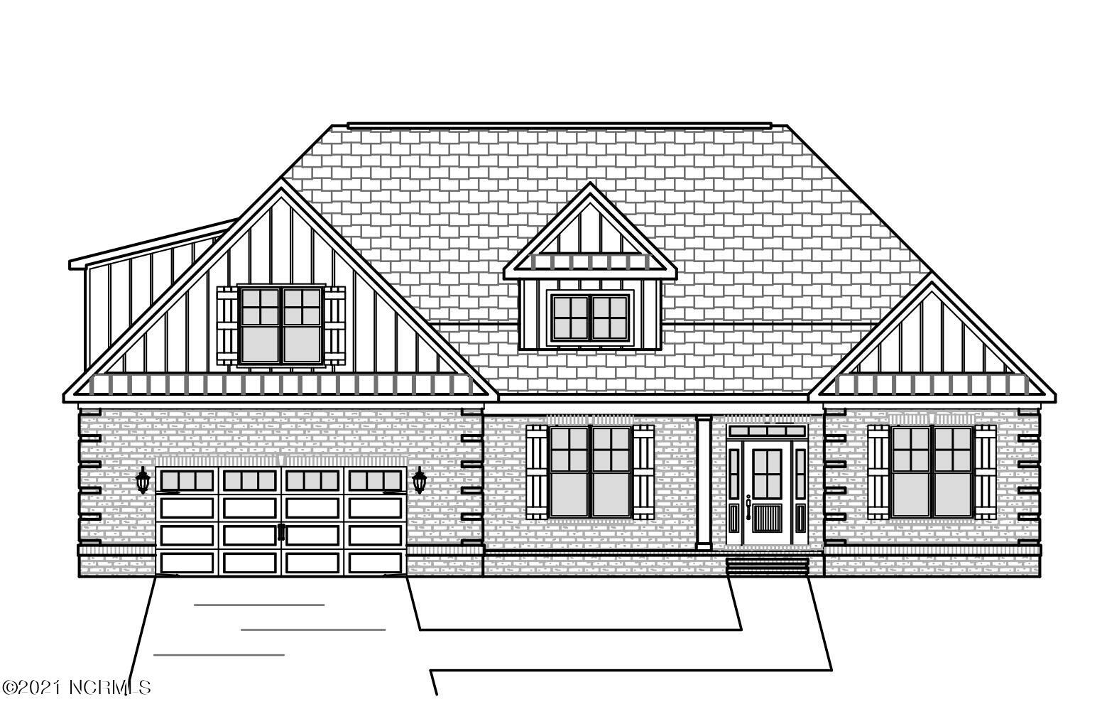 1005 Layne Court, Leland, North Carolina 28451, 4 Bedrooms Bedrooms, 8 Rooms Rooms,3 BathroomsBathrooms,Single family residence,For sale,Layne,100264354