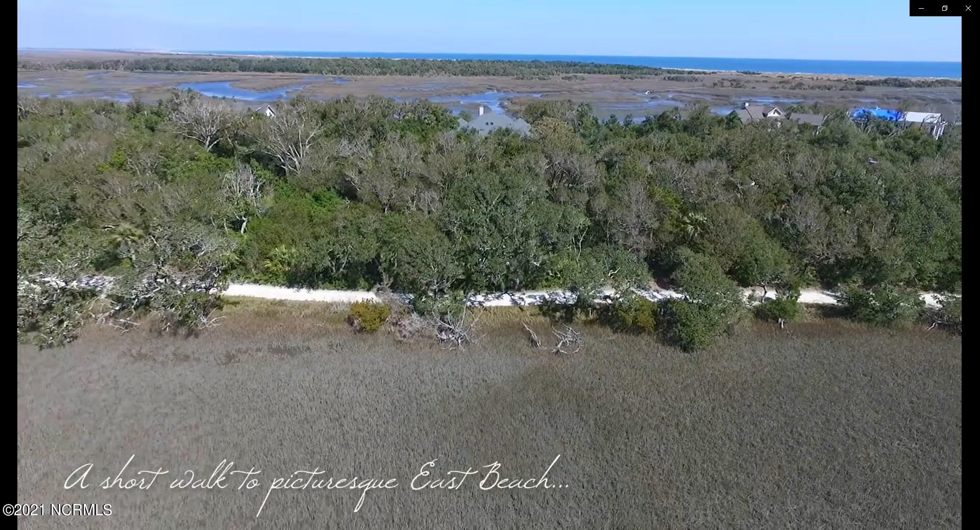 16 Cape Creek Road, Bald Head Island, North Carolina 28461, ,Residential land,For sale,Cape Creek,100264913