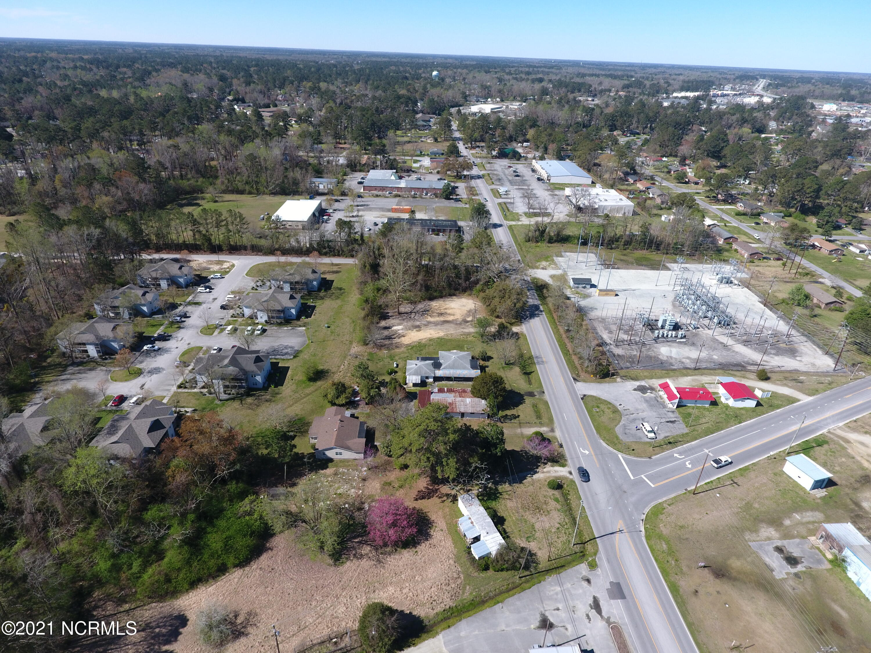2707 Trent Road, New Bern, North Carolina 28562, ,For sale,Trent,100265048
