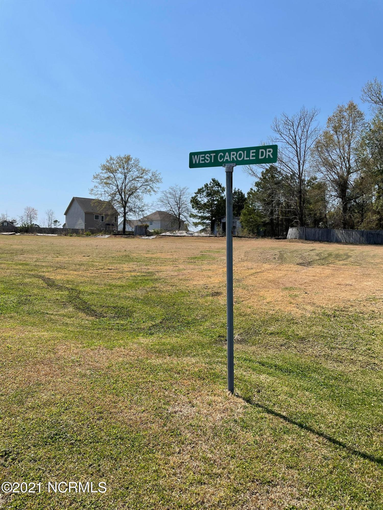 Lot #19 Thomas Drive, Jacksonville, North Carolina 28546, ,Undeveloped,For sale,Thomas,100265084