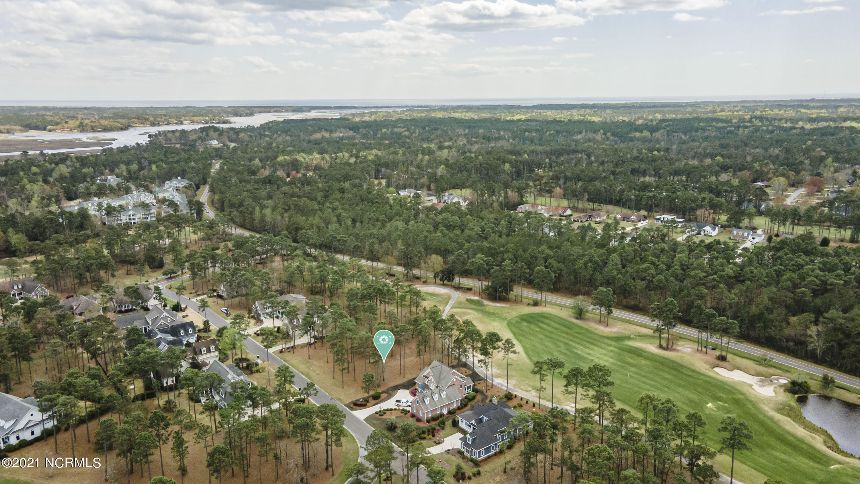 485 Emerald Valley Drive, Shallotte, North Carolina 28470, ,Residential land,For sale,Emerald Valley,100265102