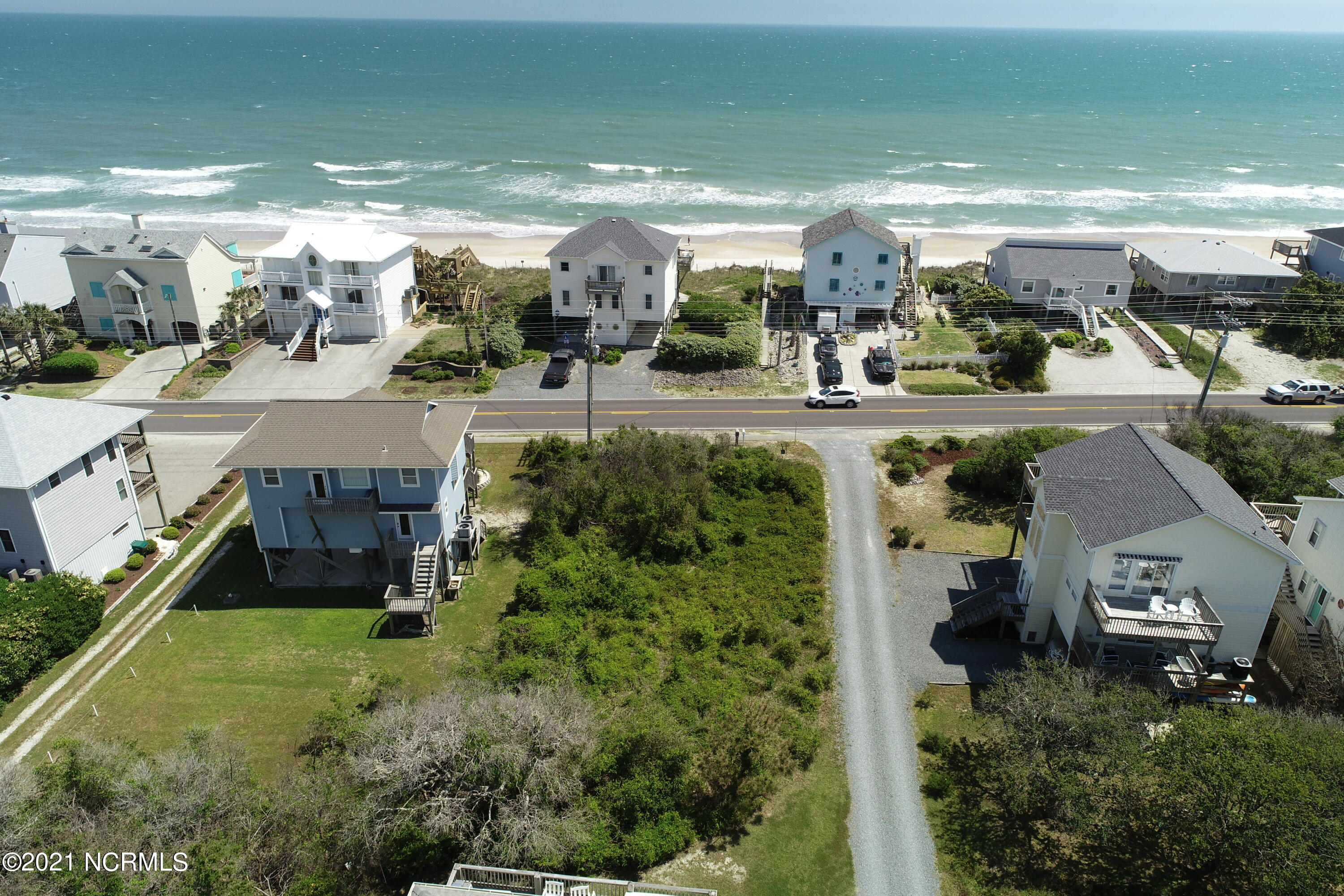 516 Anderson Boulevard, Topsail Beach, North Carolina 28445, ,Residential land,For sale,Anderson,100265310
