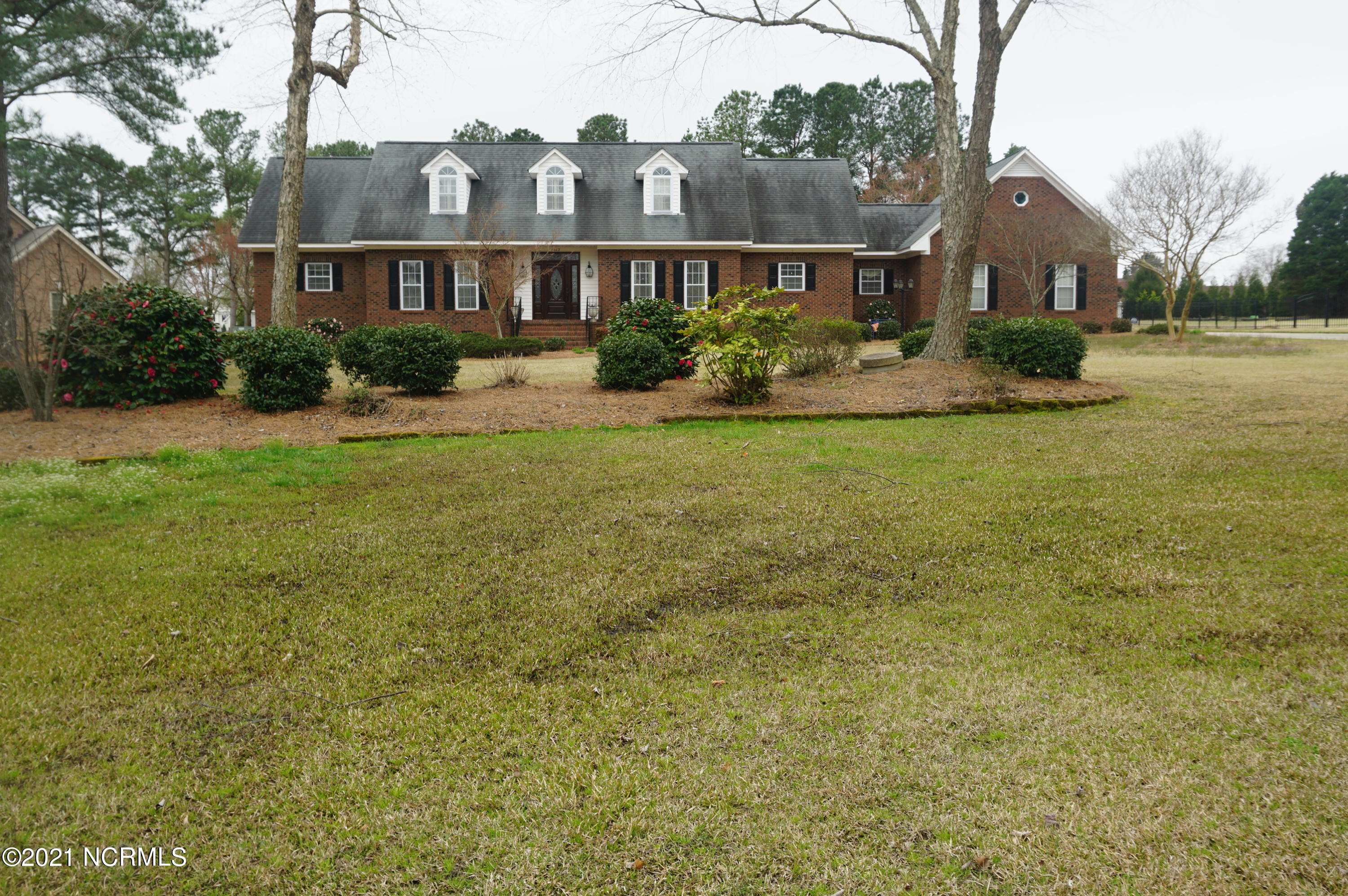 4517 Riverbirch Road, Wilson, North Carolina 27896, 3 Bedrooms Bedrooms, 8 Rooms Rooms,4 BathroomsBathrooms,Single family residence,For sale,Riverbirch,100262752