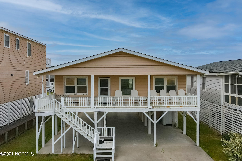203 Main Street, Sunset Beach, North Carolina 28468, 4 Bedrooms Bedrooms, 7 Rooms Rooms,4 BathroomsBathrooms,Single family residence,For sale,Main,100264886