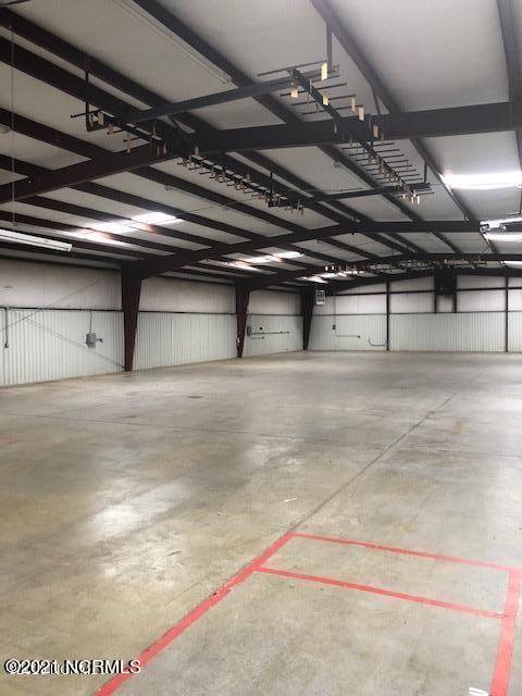 2307 Industrial Park Drive, Wilson, North Carolina 27893, ,For sale,Industrial Park,100264737