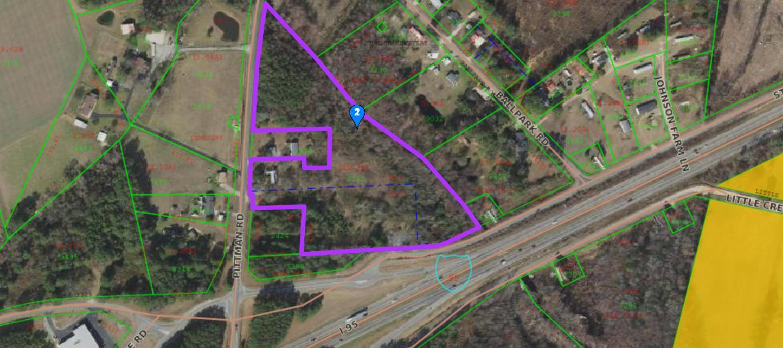 698 Pittman Road, Selma, North Carolina 27576, ,Commercial/industrial,For sale,Pittman,100262001