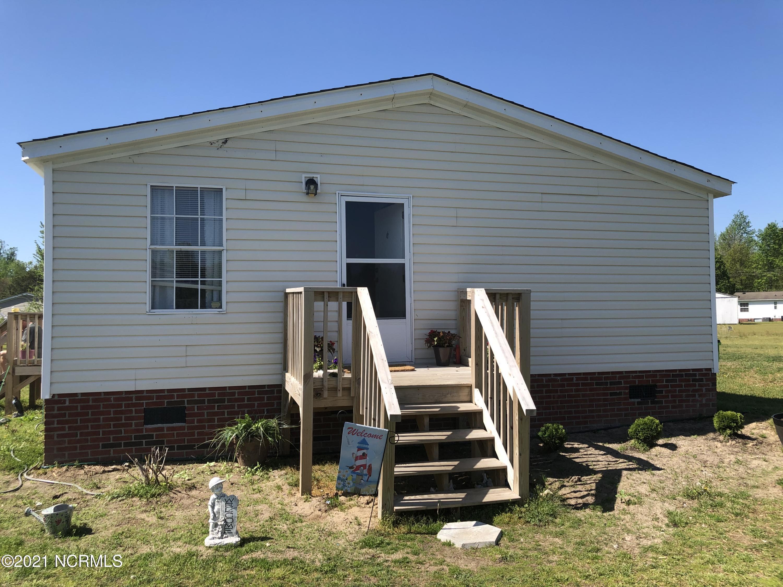 107 Theodore Lane, New Bern, North Carolina 28560, 3 Bedrooms Bedrooms, 5 Rooms Rooms,2 BathroomsBathrooms,Manufactured home,For sale,Theodore,100265848