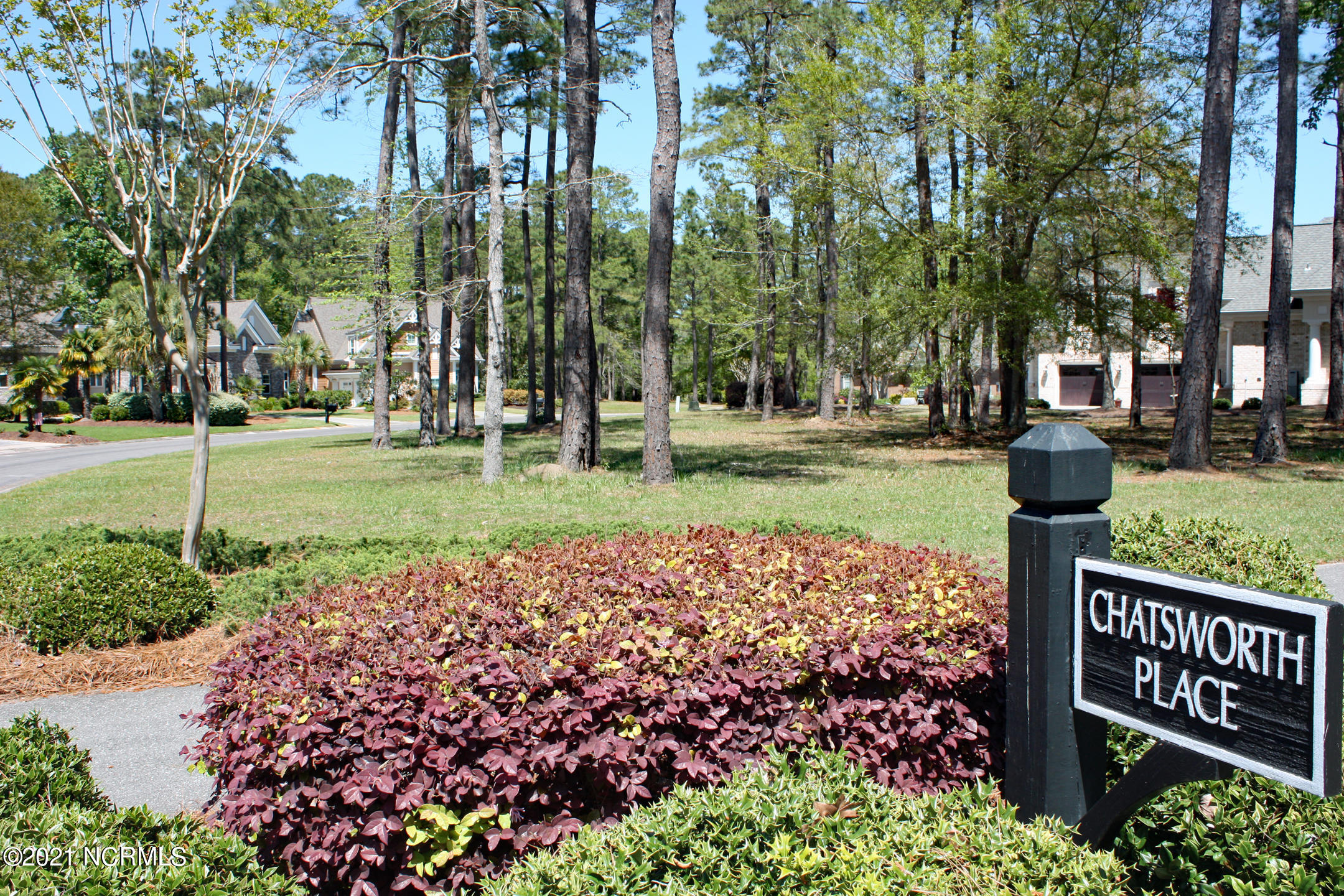 528 Chatsworth Place, Ocean Isle Beach, North Carolina 28469, ,Residential land,For sale,Chatsworth,100166936