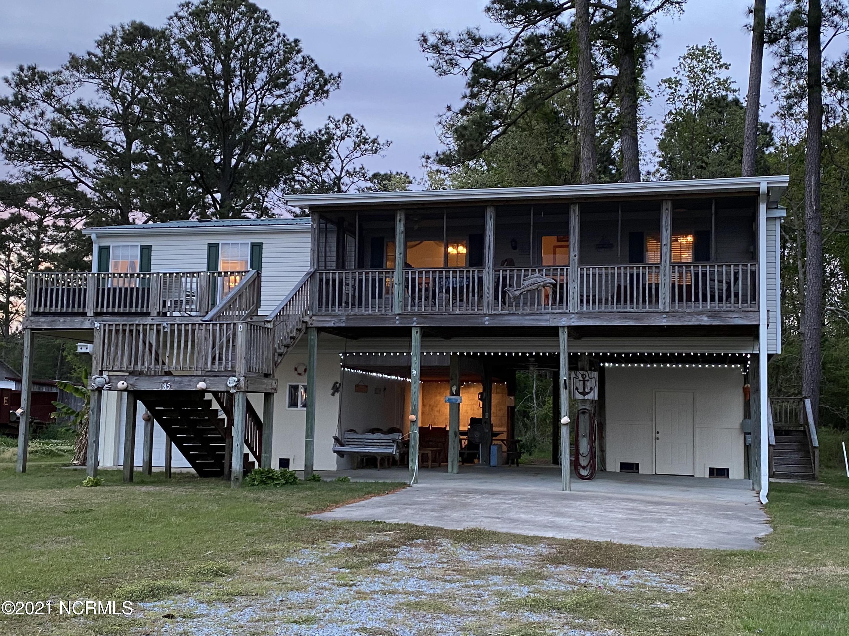 185 Riverview Lane, Belhaven, North Carolina 27810, 3 Bedrooms Bedrooms, 7 Rooms Rooms,2 BathroomsBathrooms,Manufactured home,For sale,Riverview,100266941