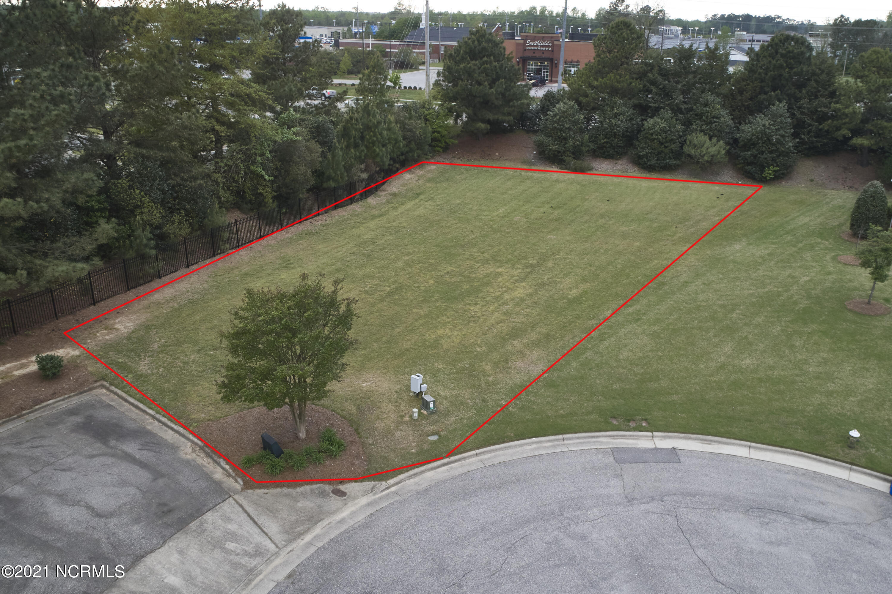 3609 Meade Place, Wilson, North Carolina 27896, ,Residential land,For sale,Meade,100263726