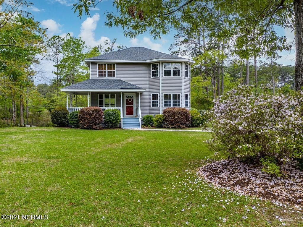 7104 Yawl Place, Oriental, North Carolina 28571, 3 Bedrooms Bedrooms, 7 Rooms Rooms,2 BathroomsBathrooms,Single family residence,For sale,Yawl,100268242