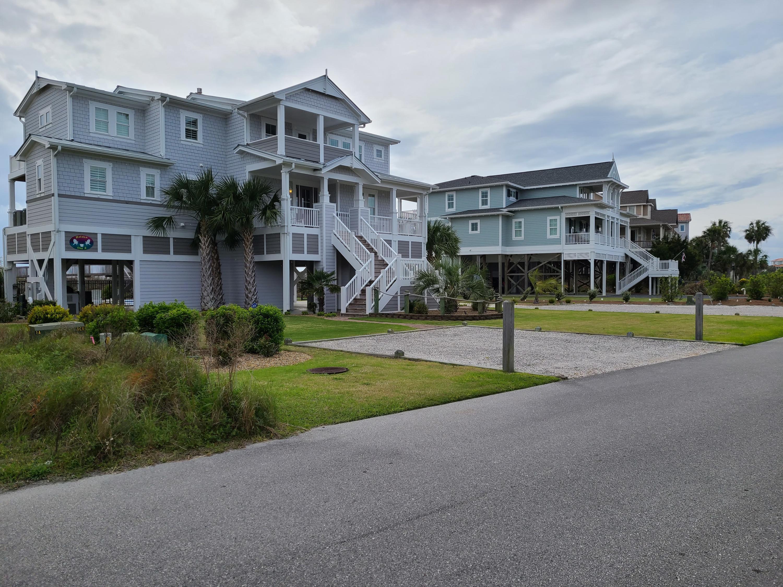 1340 Ocean Blvd West Boulevard, Holden Beach, North Carolina 28462, ,Residential land,For sale,Ocean Blvd West,100225003