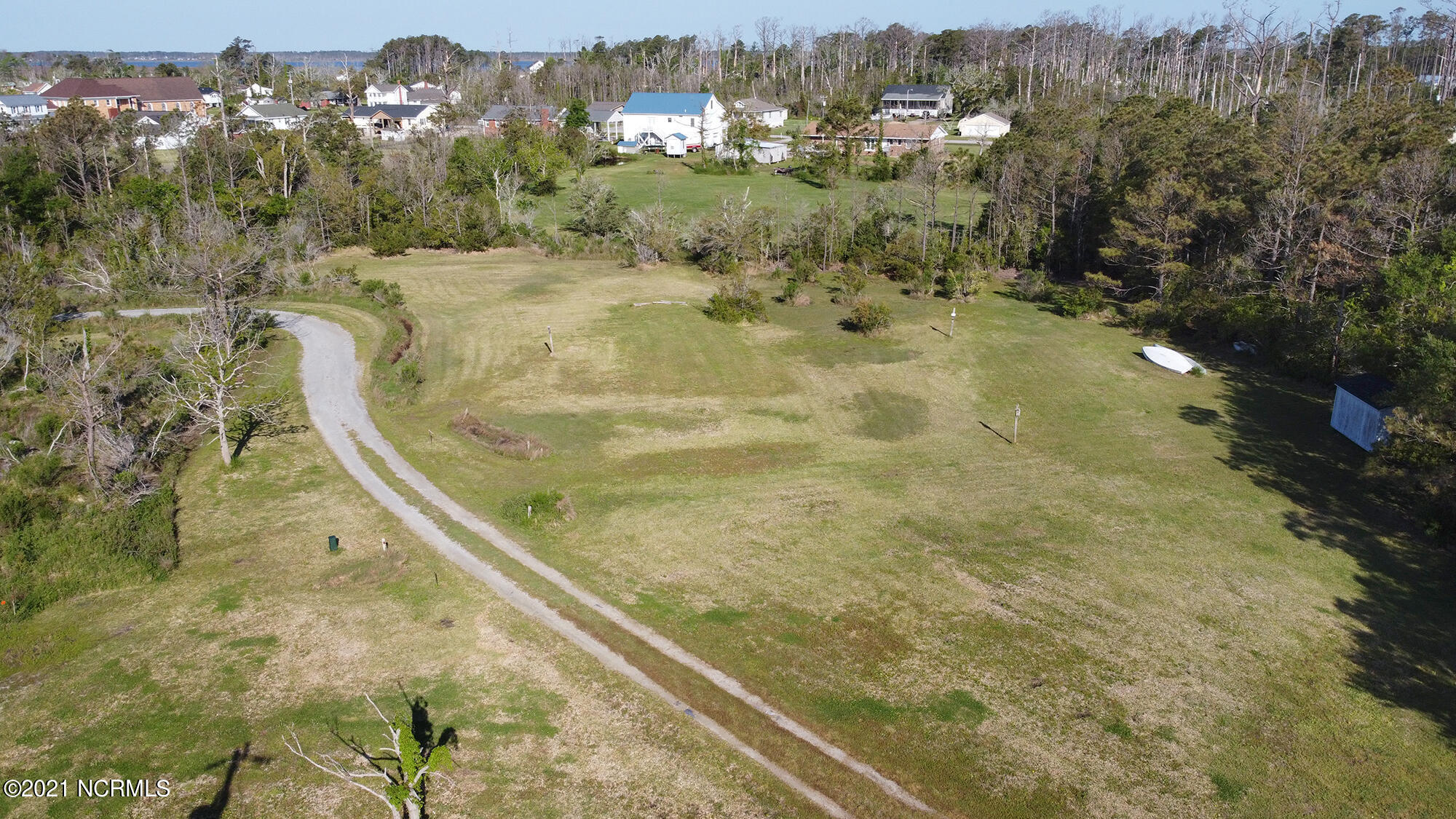 135 Carrie Lane, Davis, North Carolina 28524, ,Residential land,For sale,Carrie,100275419