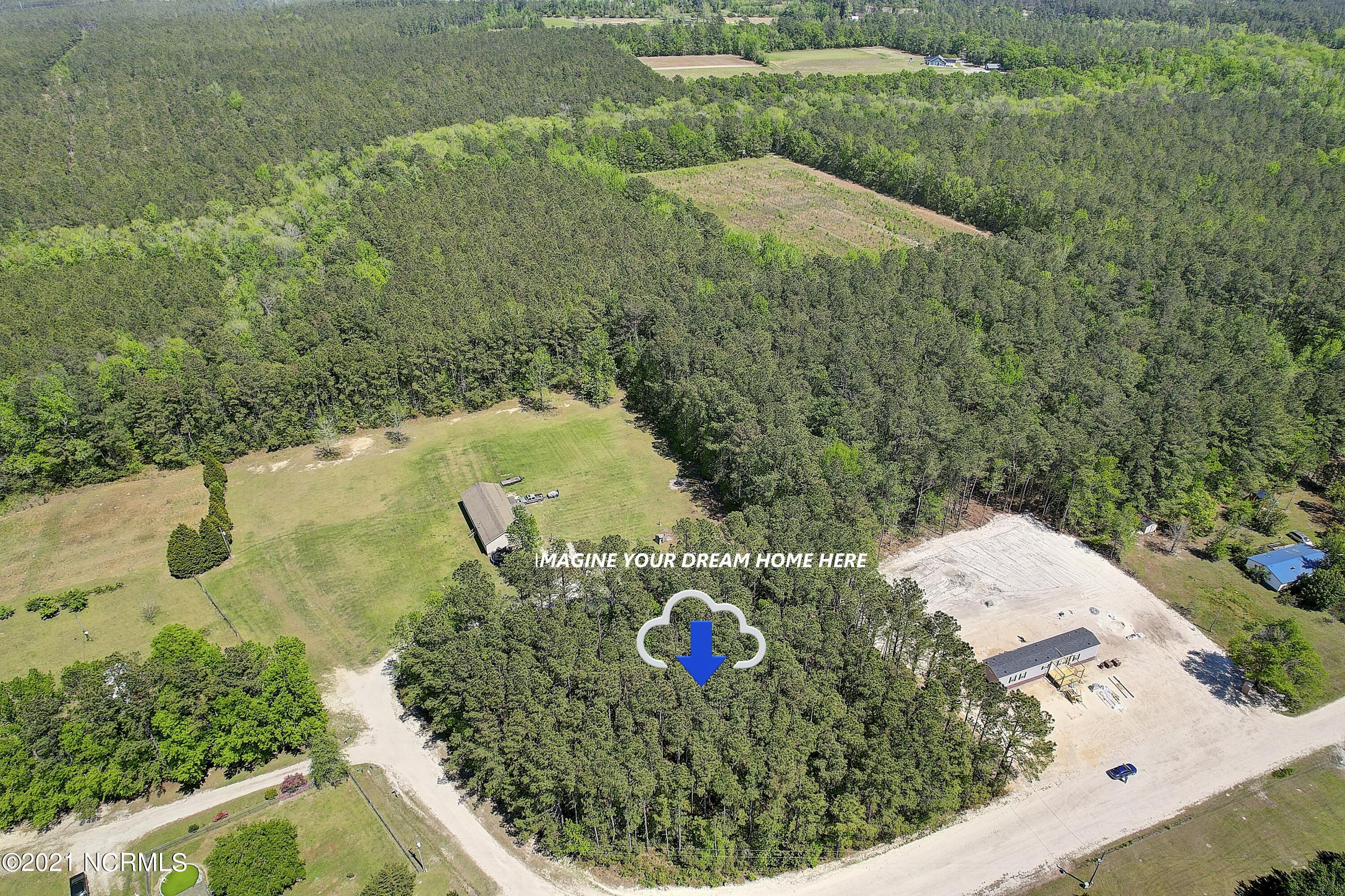 1462 Clearview Road, Supply, North Carolina 28462, ,Residential land,For sale,Clearview,100263951