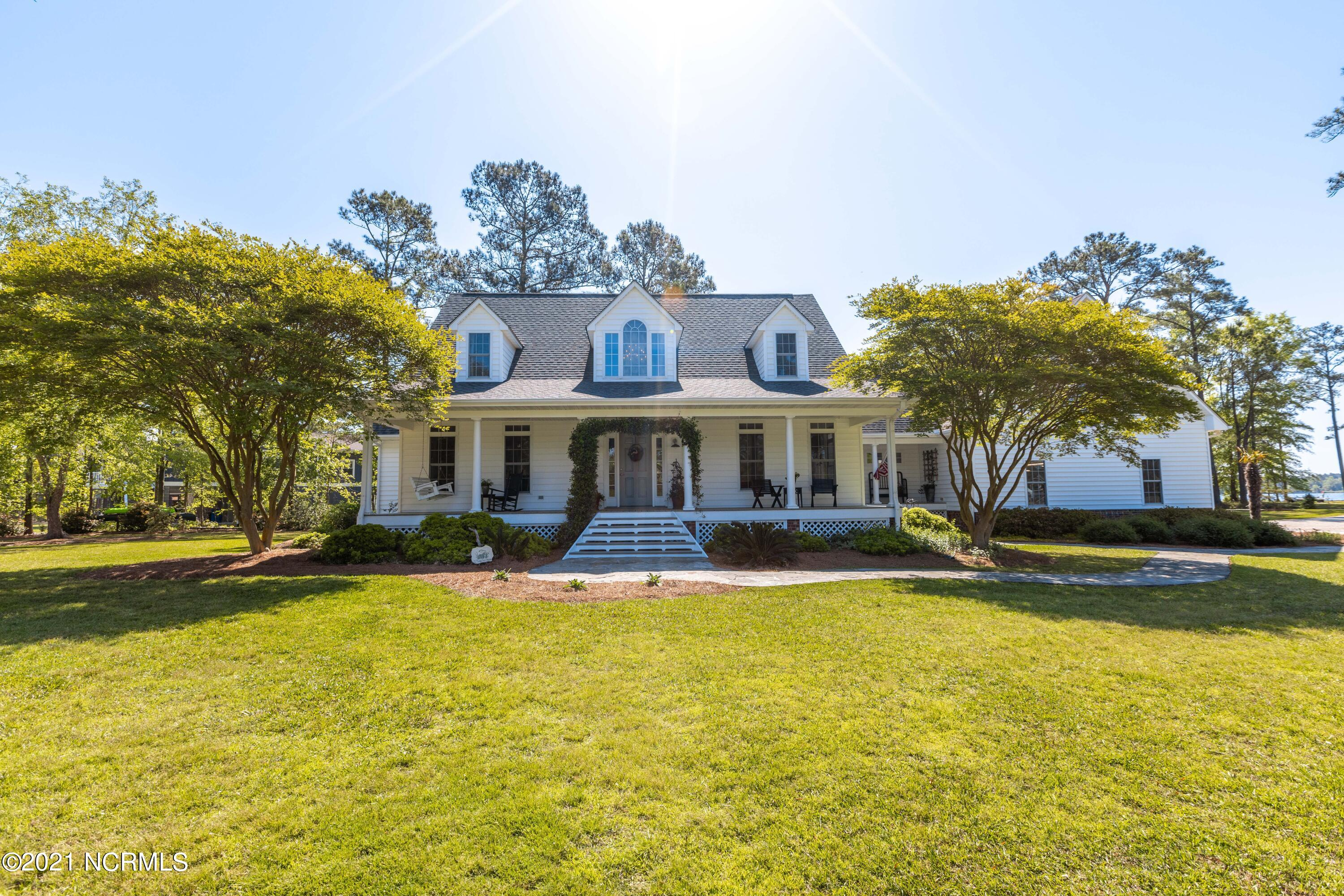 21 Pungo Trail Access Road, Belhaven, North Carolina 27810, 4 Bedrooms Bedrooms, 10 Rooms Rooms,4 BathroomsBathrooms,Single family residence,For sale,Pungo Trail Access,100269029