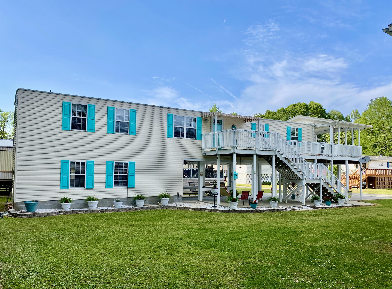 759 Hollis Drive, Blounts Creek, North Carolina 27814, 2 Bedrooms Bedrooms, 4 Rooms Rooms,2 BathroomsBathrooms,Manufactured home,For sale,Hollis,100269344