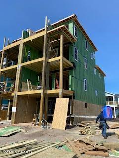 1604-1 Snapper Lane, Carolina Beach, North Carolina 28428, 4 Bedrooms Bedrooms, 6 Rooms Rooms,4 BathroomsBathrooms,Townhouse,For sale,Snapper,100261972