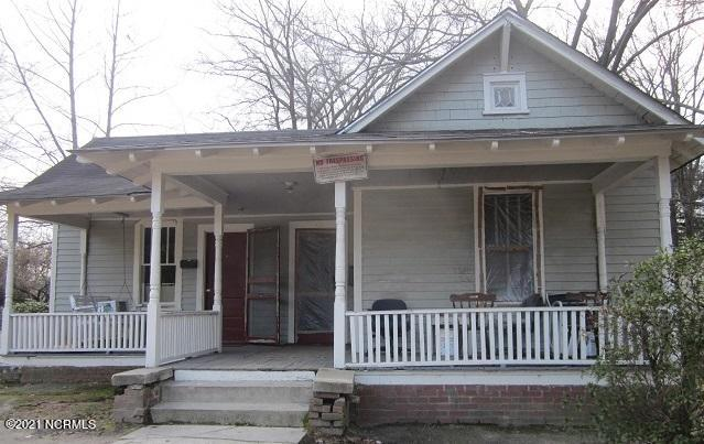 1301 Downing Street, Wilson, North Carolina 27893, ,Duplex,For sale,Downing,100269444
