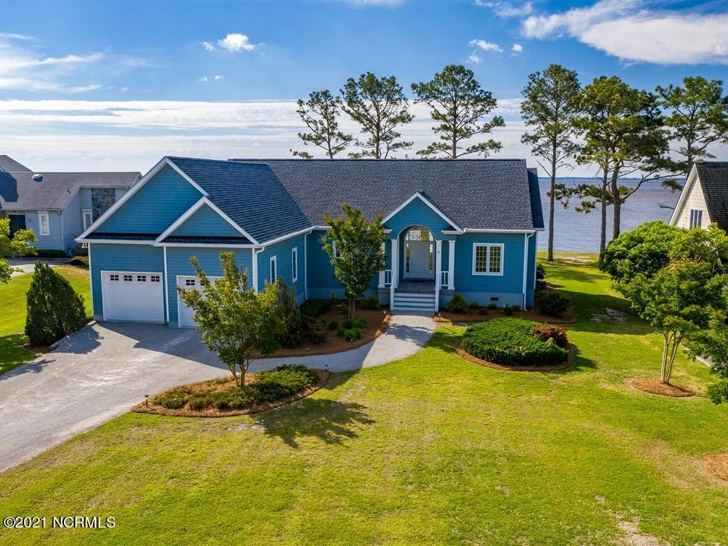 6036 Dolphin Road, Oriental, North Carolina 28571, 3 Bedrooms Bedrooms, 8 Rooms Rooms,2 BathroomsBathrooms,Single family residence,For sale,Dolphin,100270033