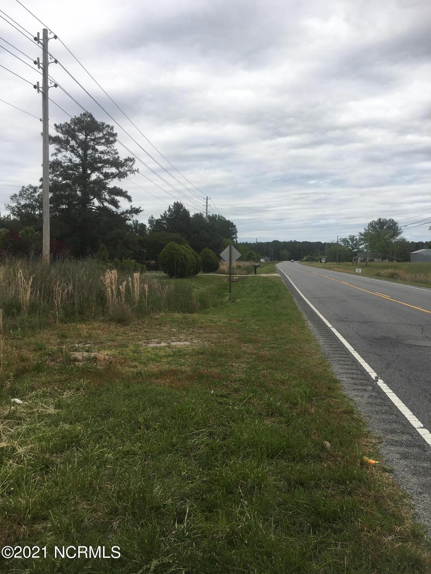 000 Highway 17, New Bern, North Carolina 28562, ,Undeveloped,For sale,Highway 17,100270912