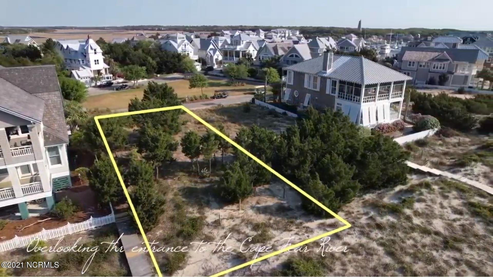 98 Turks Head Court, Bald Head Island, North Carolina 28461, ,Residential land,For sale,Turks Head,100083040