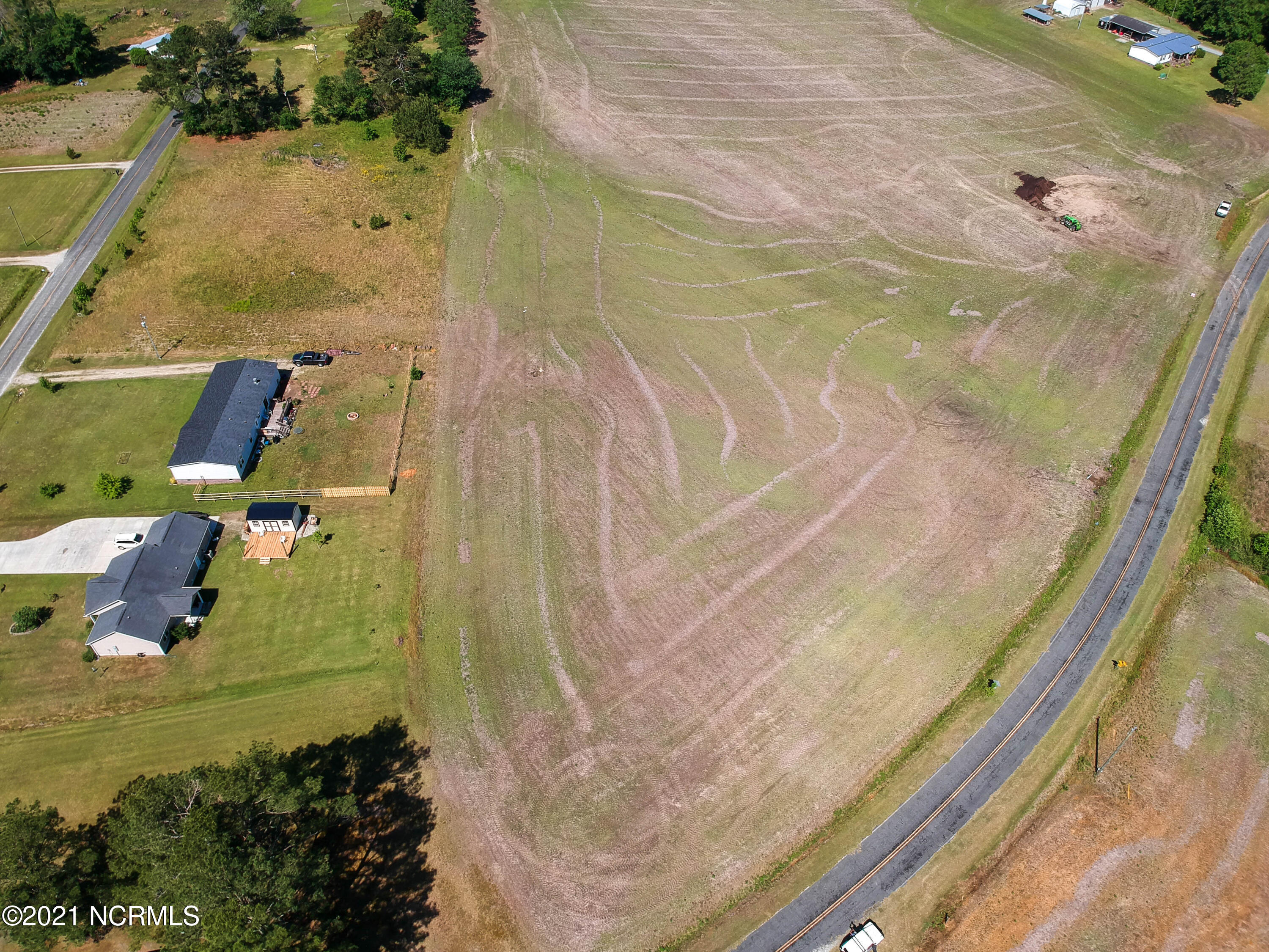Tbd Fountaintown Road, Chinquapin, North Carolina 28521, ,Residential land,For sale,Fountaintown,100262800