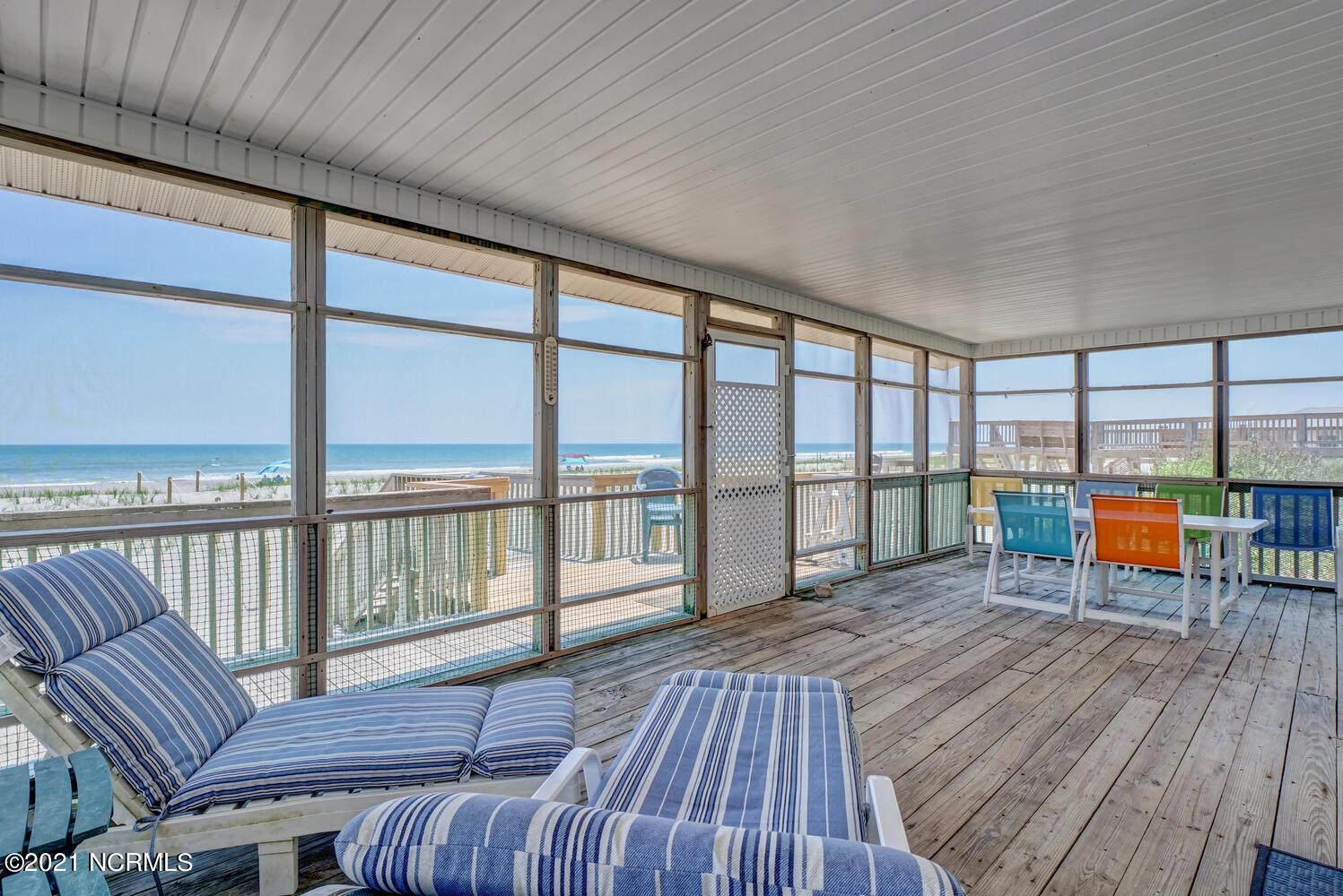 1413 Ocean Boulevard, Topsail Beach, North Carolina 28445, 3 Bedrooms Bedrooms, 6 Rooms Rooms,2 BathroomsBathrooms,Single family residence,For sale,Ocean,100273414