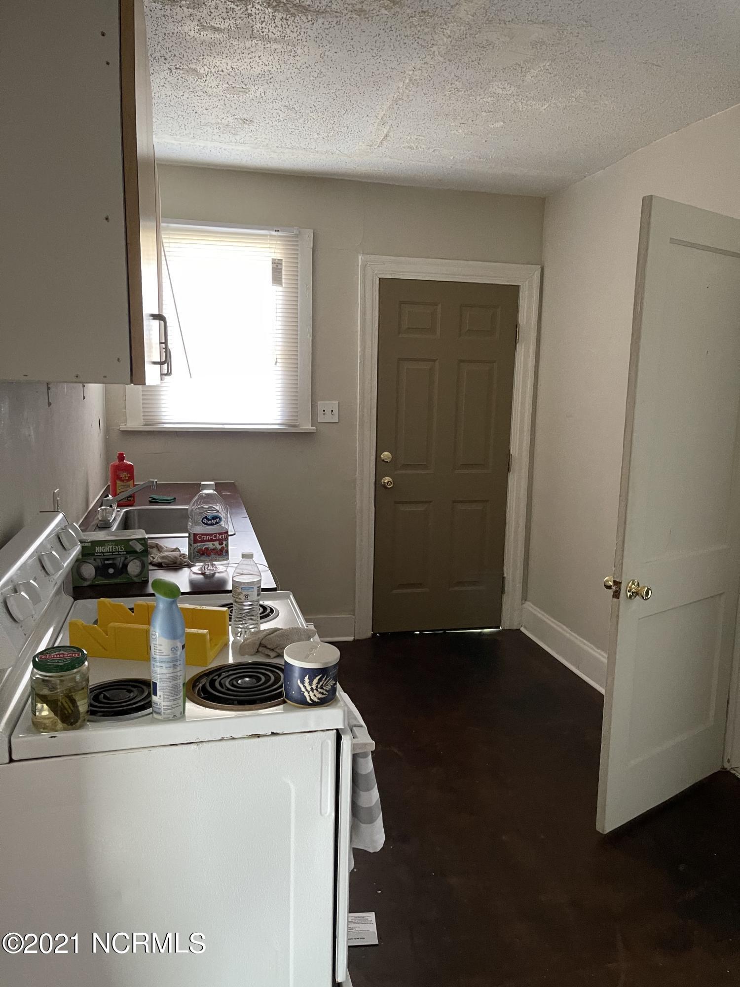 401 Dexter Street, Rocky Mount, North Carolina 27803, ,Duplex,For sale,Dexter,100273050