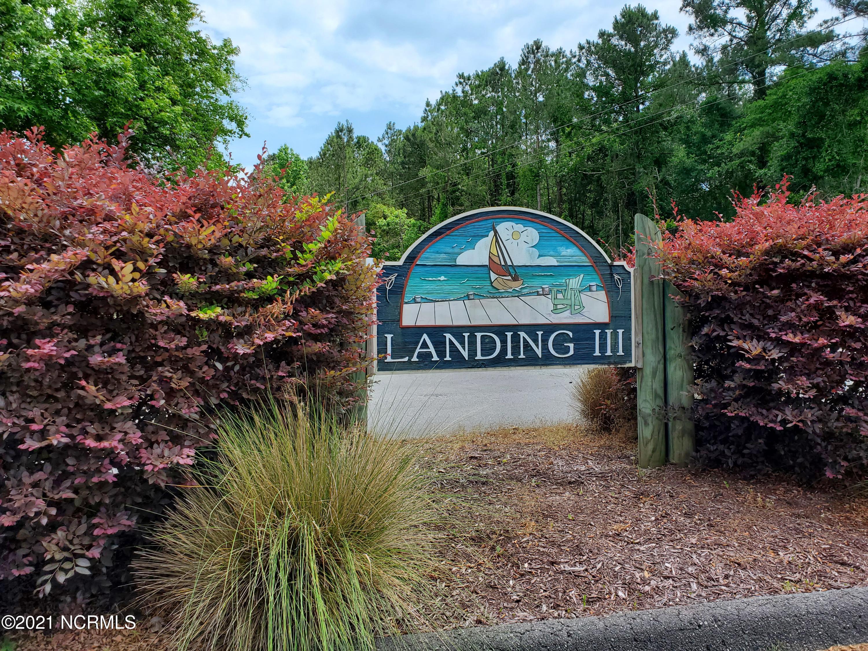 8970 Landing Three Court, Sunset Beach, North Carolina 28468, ,Residential land,For sale,Landing Three,100274536