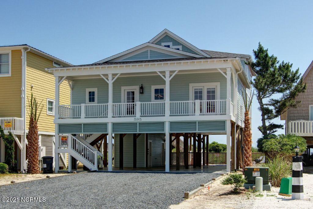 Sunset Properties - MLS Number: 100279419