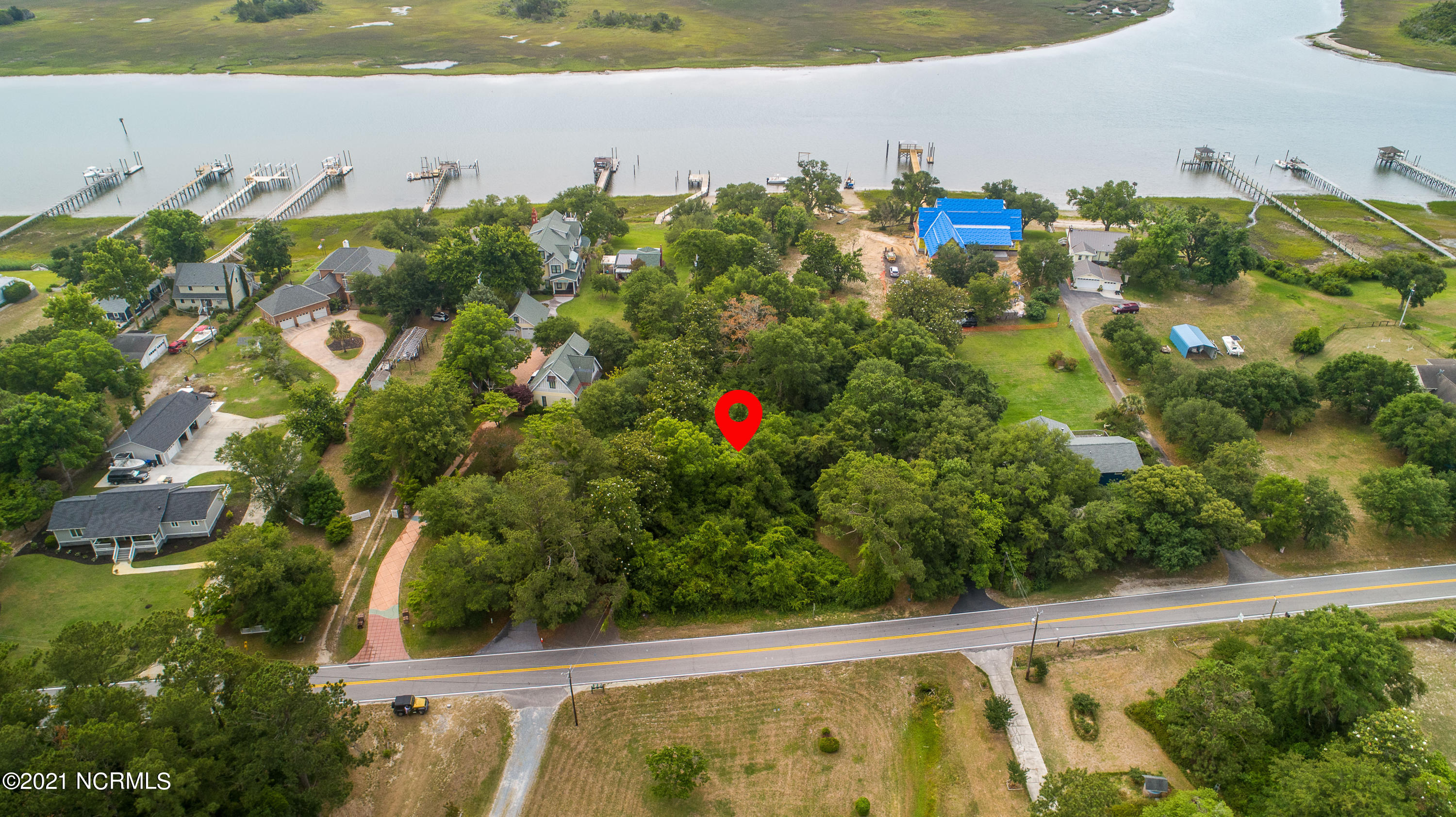 Tract 1a Scotts Hill Loop Road, Wilmington, North Carolina 28411, ,Residential land,For sale,Scotts Hill Loop,100274630