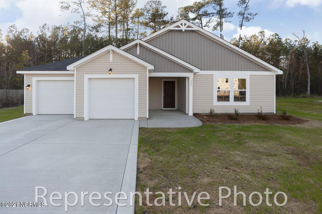 724 Landmark Cove, Carolina Shores, North Carolina 28467, 3 Bedrooms Bedrooms, 10 Rooms Rooms,2 BathroomsBathrooms,Single family residence,For sale,Landmark Cove,100274648
