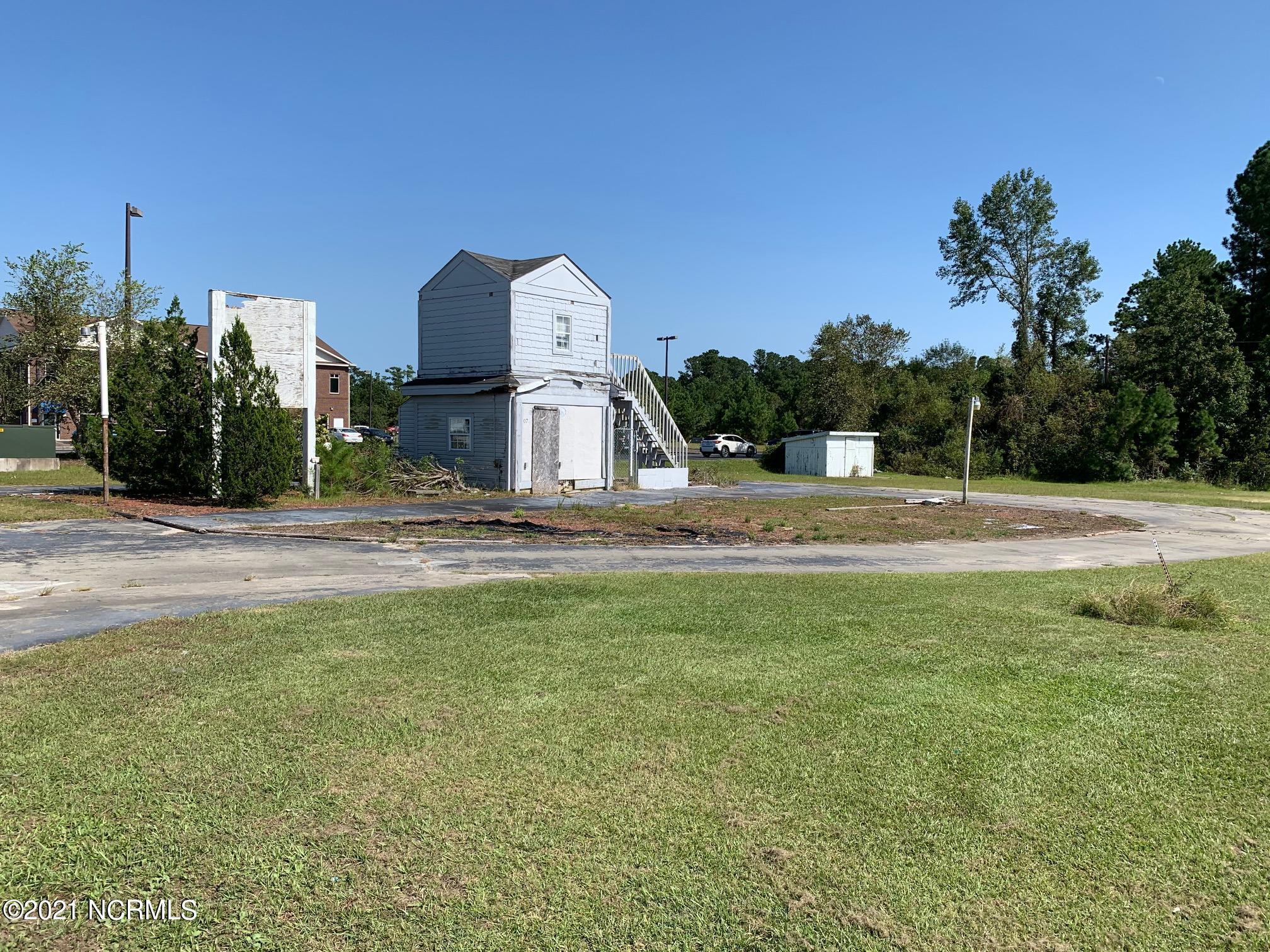 4507 Main Street, Shallotte, North Carolina 28470, ,For sale,Main,100274684