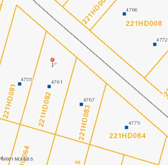 4761 Bluewater Street, Southport, North Carolina 28461, ,Residential land,For sale,Bluewater,100275214