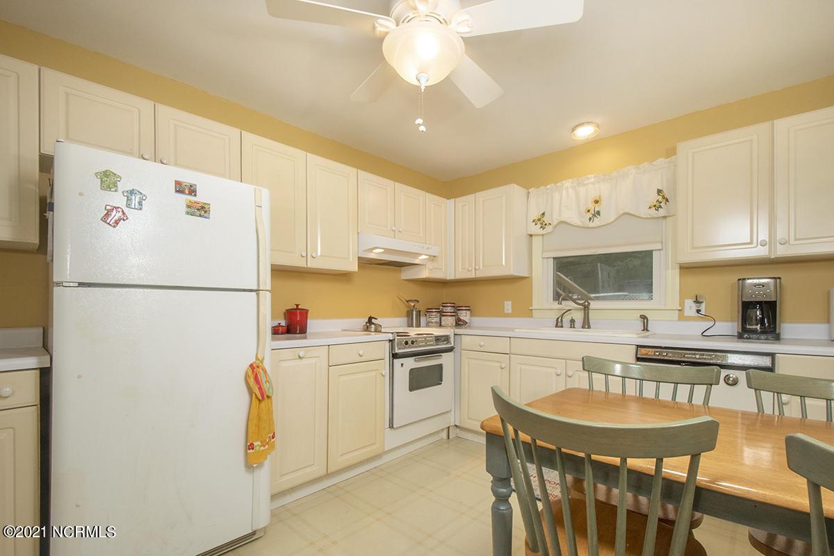 1011 Front Street, Beaufort, North Carolina 28516, 2 Bedrooms Bedrooms, 4 Rooms Rooms,1 BathroomBathrooms,Condominium,For sale,Front,100275364