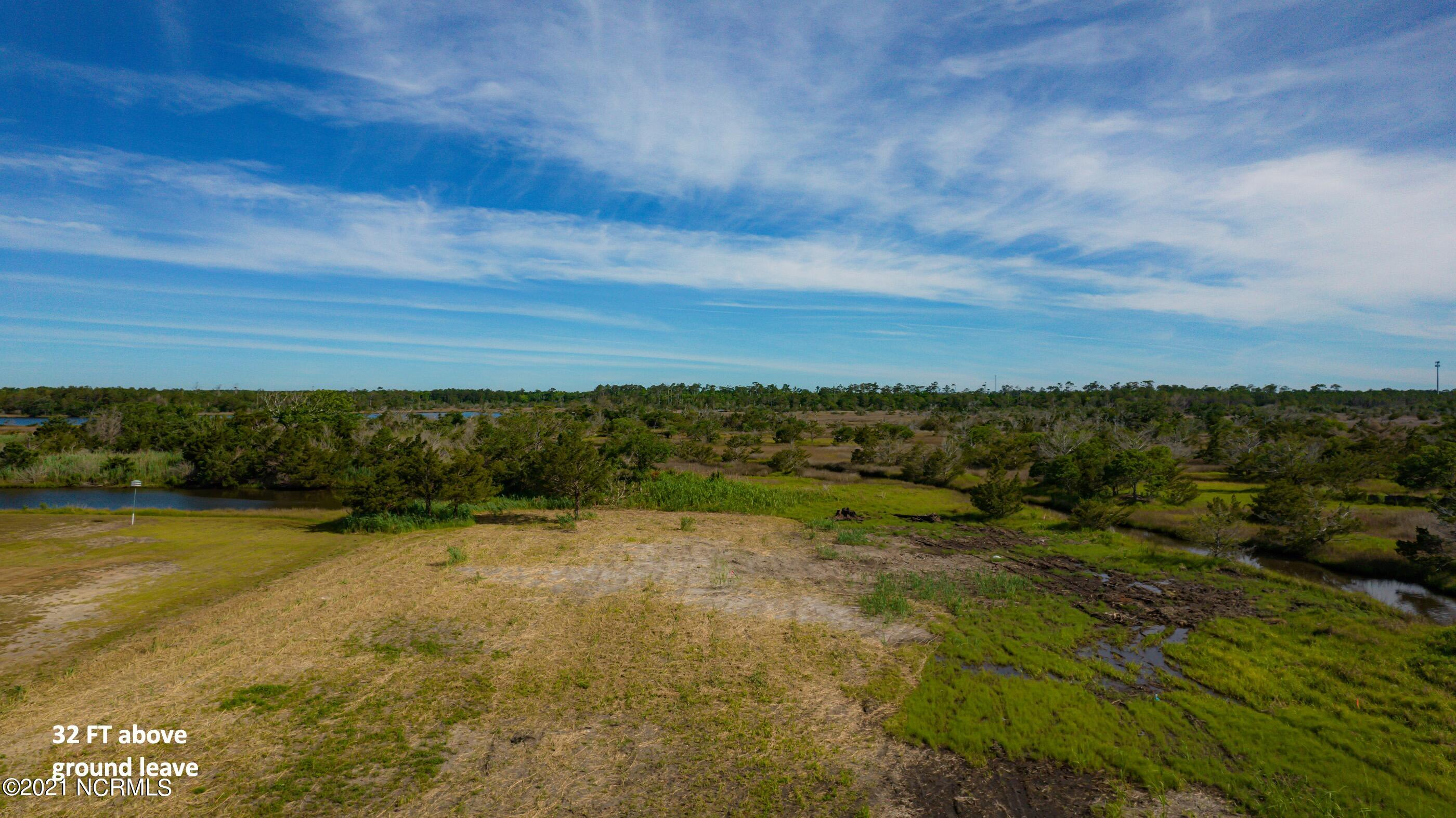 294 Waterway Drive, Sneads Ferry, North Carolina 28460, ,Residential land,For sale,Waterway,100275288