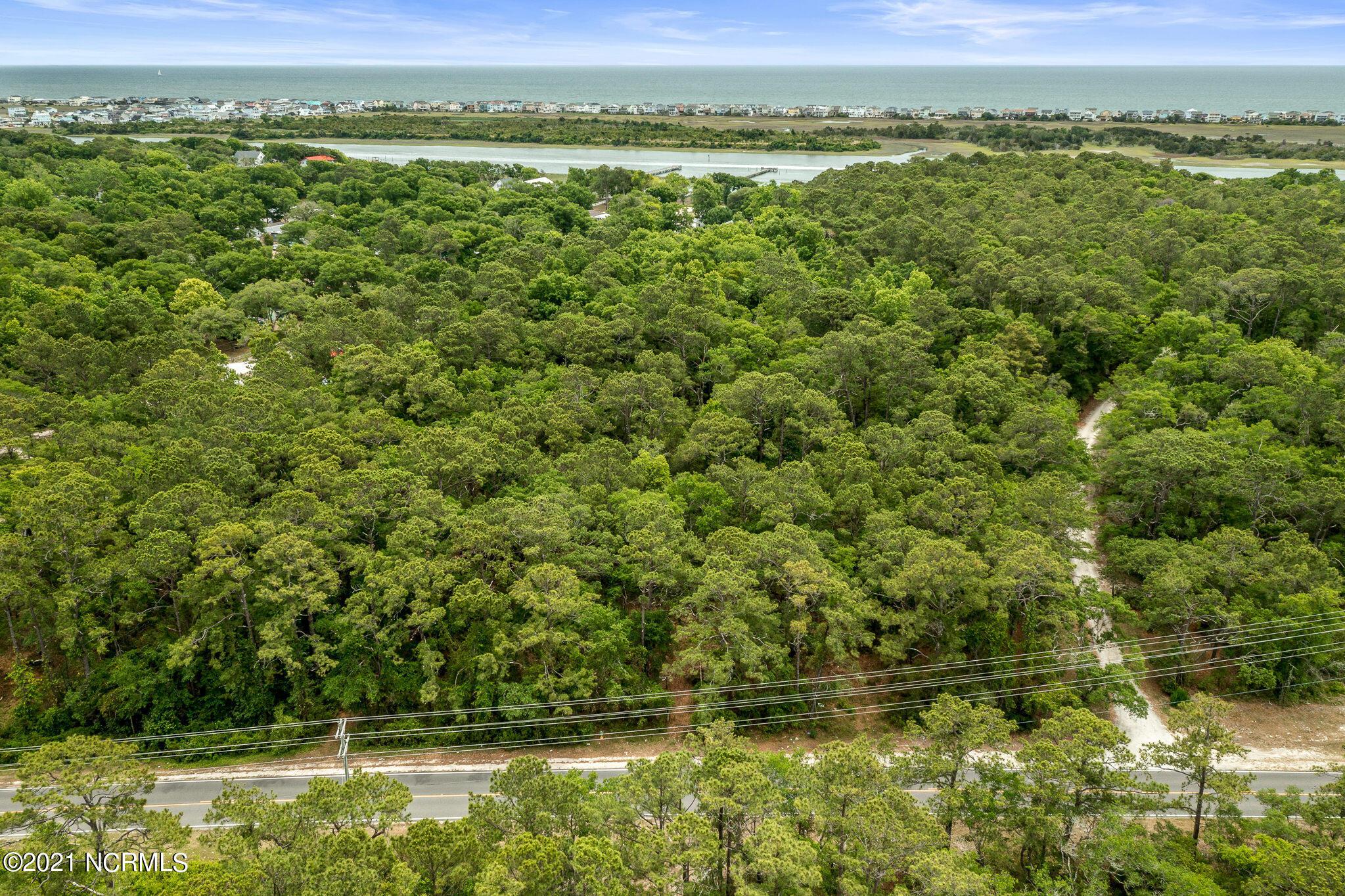 2581 Seashore Road, Supply, North Carolina 28462, ,Residential land,For sale,Seashore,100275182
