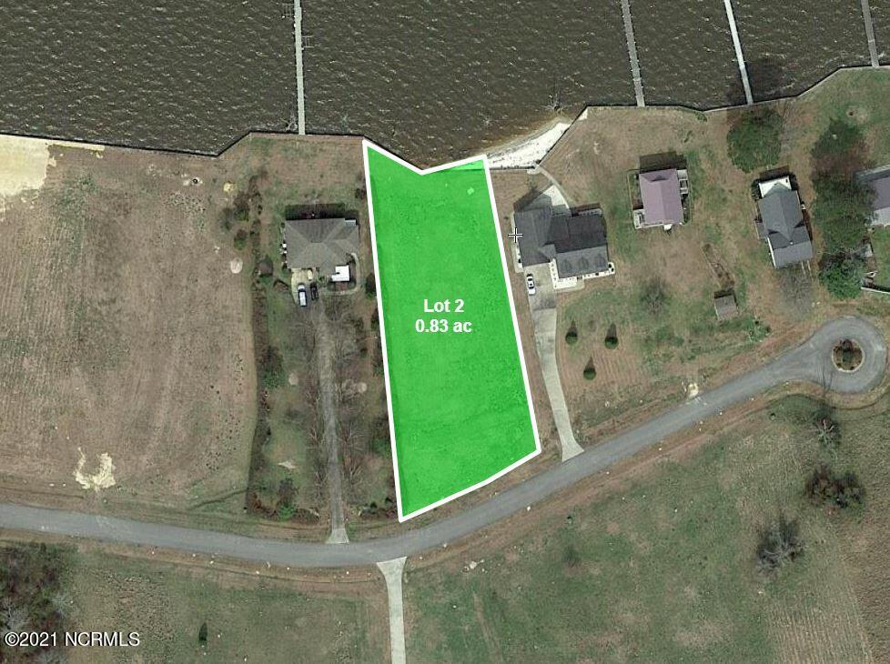 2 Eagle View Lane, Blounts Creek, North Carolina 27814, ,Residential land,For sale,Eagle View,100262257