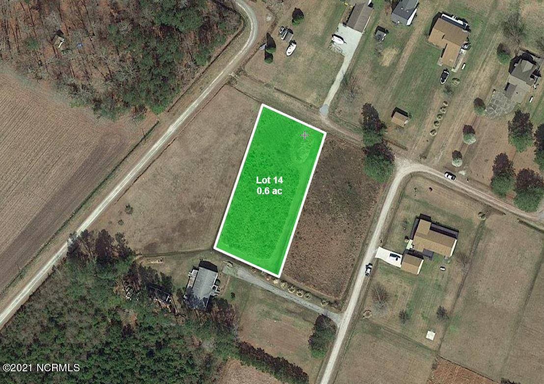 14 Jacklyn Lane, Belhaven, North Carolina 27810, ,Residential land,For sale,Jacklyn,100275259